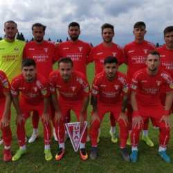 80 de minute consistente pentru încă un succes în amicale: UTA - SC Budaörsi  2-0