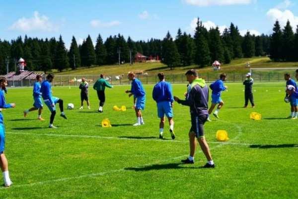 """Balint, despre debutul UTA-ei în noul campionat: """"De acum, tot ceea ce vom face la antrenamente și la meciurile amicale va avea legătură și cu Dunărea Călărași"""""""