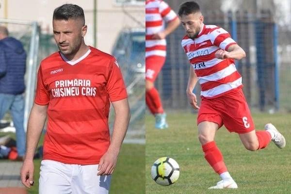 """Bozian și Angelo Iuga, primele achiziții ale pecicanilor pentru Liga 3-a! Progresul se reunește mâine fără cinci dintre """"eroii"""" promovării"""