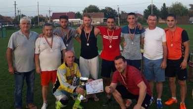Photo of Vlaicu X a câștigat Campionatul Cartierelor, FC Gai s-a întrecut în ratări în finală