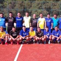 Dieciul va reprezenta Aradul în finala Campionatului Munților Apuseni, de la Alba Iulia