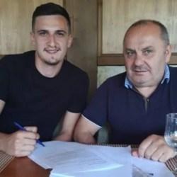 Daniel Cocină, prima achiziție estivală a Cermeiului! Nagy și Moisă au mai bătut palma cu alți 6-7 jucători, reunirea - programată pe 10 iulie!