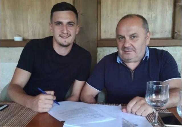 Daniel Cocină, prima achiziție estivală a Cermeiului! Nagy și Moisă au mai bătut palma cu alți 6-7 jucători, reunirea – programată pe 10 iulie!