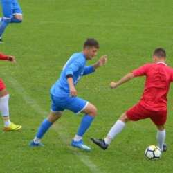 Codrea a adus prima victorie în amicalele verii: Crișul Chișineu Criș - Frontiera Curtici  1-0