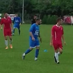 Reprize împărțite în deschiderea seriei de amicale estivale: Crișul Chișineu Criș - Unirea Sântana  2-2