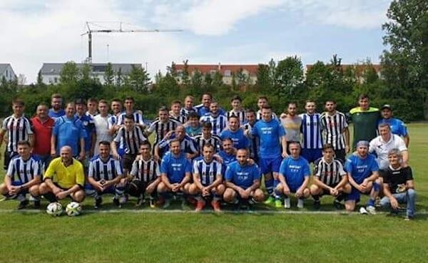 Pâncota a început sezonul în Germania și-l continuă la…Ghioroc, maxim două-trei transferuri în Podgorie