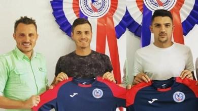 Photo of Chindriș și Buia coboară în Liga 3-a pentru a promova noua echipă a Târgu Mureșului