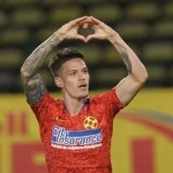 """MM Stoica a sărit în apărarea lui Man, după criticile patronului FCSB: """"Este singurul fotbalist dintre cei care au jucat în vara asta pentru echipa națională și pentru selecționata U21"""""""