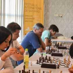 Arad Open reunește șahiști talentați din 19 țări