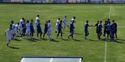 Au dispus clar de vicecampioana Timișului în plin proces de formare: Național Sebiș – SC Murani Carani 3-0