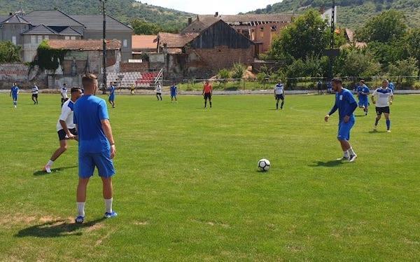 Diferență de valoare și pregătire: Podgoria Șiria - Șoimii Lipova 0-7