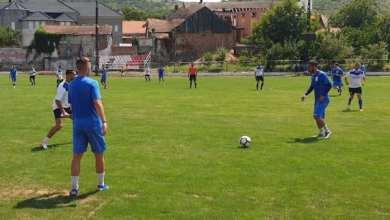 Photo of Diferență de valoare și pregătire: Podgoria Șiria – Șoimii Lipova 0-7