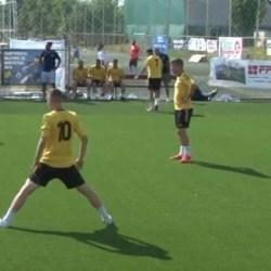 UPDATE! Sistema a început în forță finala de minifotbal, de la Oradea, dar apoi și-a anulat șansele de a accede în sferturi