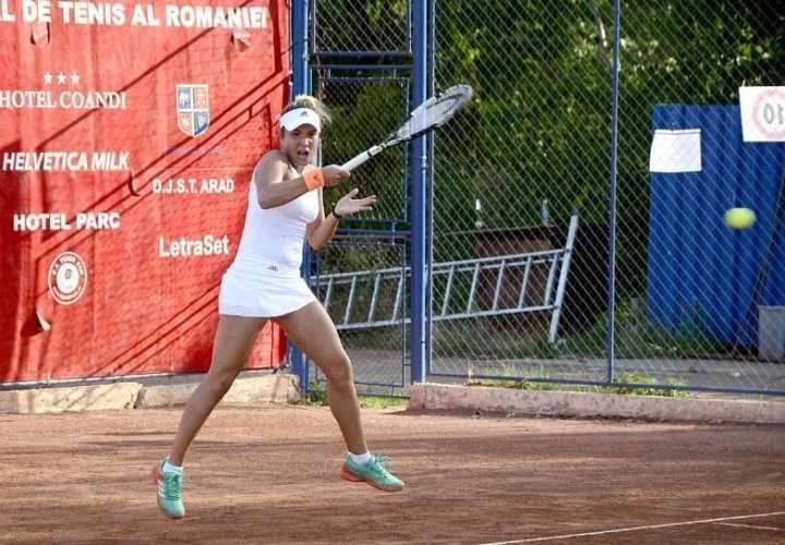 Premii în valoare de 25 de mii de dolari la ITF Arad 2019