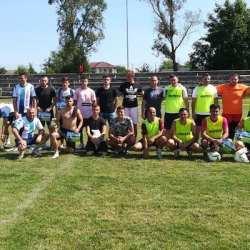 S-a jucat minifotbal de Zilele Orașului Sântana! Spartanii au câștigat trofeul, după o finală cu Sporting
