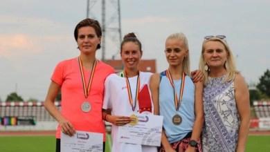 """Photo of Atleții arădeni s-au întors cu medalii naționale de la Pitești: Simion a făcut """"dubla"""" aur – argint"""