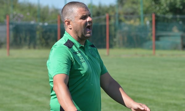 """Sorin Bălu e noul antrenor al celor de la Progresul Pecica: """"Vin să construim o echipă puternică, sunt fericit că voi lucra cu oameni de calitate"""""""
