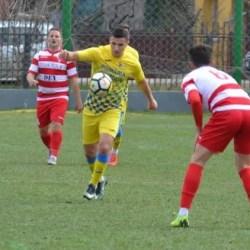 """Noua echipă a Cermeiului dă primul examen la Ghiroda: """"Un meci și un sezon ca o provocare în special pentru tinerii fotbaliști pe care vrem să-i resuscităm"""""""