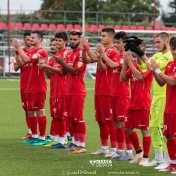 Două victorii din patru meciuri pentru echipele arădene angrenate în Liga Elitelor, UTA U16 are maxim de puncte