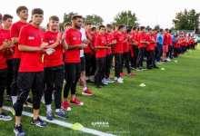 Photo of Echipele UTA-ei vor debuta în Liga Elitelor pe teren propriu, cu Csikszereda! Derby-urile cu Poli se joacă înainte de vacanță, tot la Arad