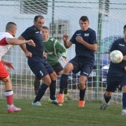 """Upgradata """"groapa cu lei"""" a oferit spectacolul rundei inaugurale a Ligii a 4-a: CS Beliu - Victoria Felnac 3-3 + FOTO"""