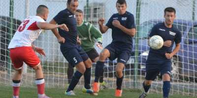 """Upgradata """"groapa cu lei"""" a oferit spectacolul rundei inaugurale a Ligii a 4-a: CS Beliu – Victoria Felnac 3-3 + FOTO"""