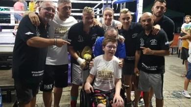 Photo of Edi Gafencu – o nouă victorie la profesioniști în fața a 600 de iubitori ai boxului, sensibili la cauza lui Florinel
