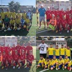 Se cunosc finalistele Cupei Aradului și la juniori D: Atletico, Viitorul, UTA și Socodor și-au câștigat șansa să lupte pentru trofeu