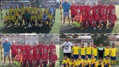 Photo of Se cunosc finalistele Cupei Aradului și la juniori D: Atletico, Viitorul, UTA și Socodor și-au câștigat șansa să lupte pentru trofeu