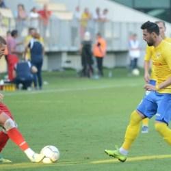 Livetext Liga II-a, ora 18.00: Petrolul Ploiești - UTA 0-3, final