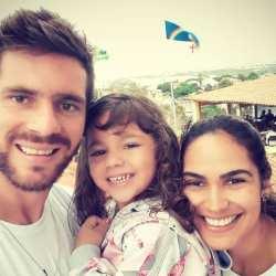 """Gol special pentru brazilianul Lorenzi: """"Fiica mea mi-a cerut să marchez...ești totul pentru tati!"""""""