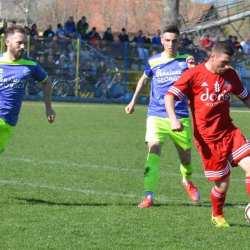 Test decis înainte de pauză de tandemul Puie - Bozian: Progresul Pecica - Unirea Sântana 3-0