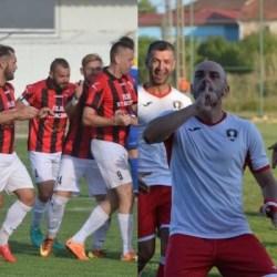 """Sântana și Felnacul pierd la """"masa verde"""" primele meciuri stagionale: Pașca, respectiv Crișan erau în stare de suspendare!"""