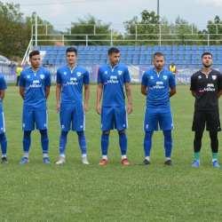 Repetiție albă pentru debutul eșalonului terț: Național Sebiș - Luceafărul Oradea 0-0