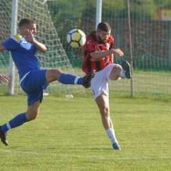 Debut cu dreptul chiar și cu doi oameni mai puțin: Unirea Sântana - Șoimii Șimand  1-0