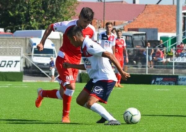 Live-text Liga 2-a, ora 11: UTA – Sportul Snagov 4-0, final