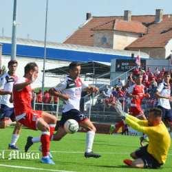 Galerie FOTO: UTA - Sportul Snagov 4-0