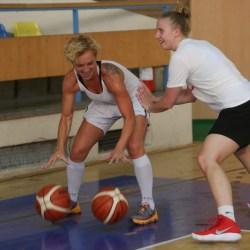 FCC Baschet Arad începe seria amicalelor în Serbia și schimbă garda la streetball