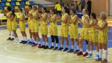 Photo of Maghiarele de la Pecs nu au făcut făcut concesii în meciul de prezentare al FCC Baschet Arad