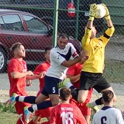 Titlul lui Mutică, puncte și atât: CS Beliu - Victoria Zăbrani 1-2