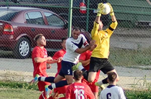 Titlul lui Mutică, puncte și atât: CS Beliu – Victoria Zăbrani 1-2