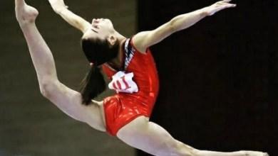 """Photo of Arădeanca Iulia Berar s-a accidentat grav şi ratează """"mondialele"""" de gimnastică"""