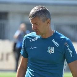 """Bogoi: """"Am stat foarte prost în teren din minutul 1, iar UTA e o echipă mult mai bună decât a noastră"""""""