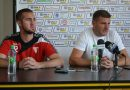 """Bolboașă nu e (doar) portarul de Cupă: """"Concurența cu Iacob aduce rezultate bune pentru UTA!"""""""