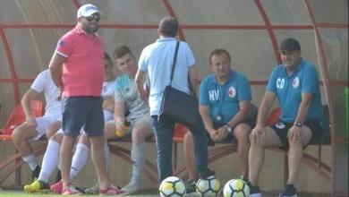 """Photo of Cuedan nu mai e antrenorul Unirii Sântana! Bătrân: """"Trebuia produs un șoc la echipă, iar unii jucători vor primi ultimatum"""""""