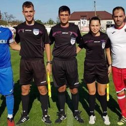 "Liderul a ""clipit"" la ultima suflare: Victoria Felnac - Frontiera Curtici 0-1"