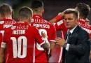 """Dinamo a pierdut la Giurgiu înainte de meciul cu UTA, """"câinii roșii"""" ajung luni seara la Arad"""
