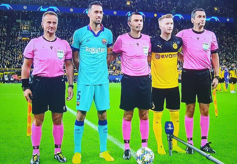 Arădeanul Hațegan, o singură scăpare la meciul serii în UEFA Champions League