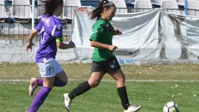 Photo of Elevele lui Dani Mărcuș au început cu dreptul sezonul în Liga feminină U15: CS Ineu – ASU Poli 2-0 +FOTO