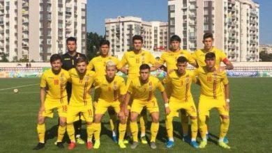 Photo of Miculescu, decisiv pentru România Under 19 în amicalele din Ucraina!
